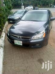 Honda Accord 2007 2.0 Comfort Automatic Blue | Cars for sale in Abuja (FCT) State, Garki 2