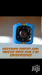 Mini Rechargeable Cctv Camera | Security & Surveillance for sale in Edo State, Benin City