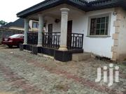 3bedrooms Bungalow Built On A 50x100 For Sale | Houses & Apartments For Sale for sale in Edo State, Oredo