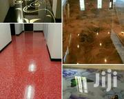3d Floors Construction   Building & Trades Services for sale in Rivers State, Obio-Akpor