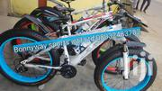 All Sizes Big Tire Adult Bicycles | Sports Equipment for sale in Lagos State, Ikeja