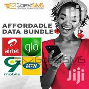 Cheap MTN Data Bundle | Computer & IT Services for sale in Abuja (FCT) State, Gwagwalada