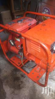 Welding Machine Fuel | Electrical Equipment for sale in Bayelsa State, Brass