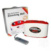 Vibro Shape High Performance Slimming Belt   Sports Equipment for sale in Rivers State, Port-Harcourt