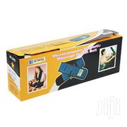 Micro Computer Magnetic Massage Slimming Belt | Massagers for sale in Rivers State, Port-Harcourt