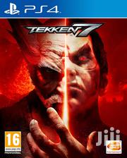 Sony Computer Entertainment Tekken 7 | Video Games for sale in Lagos State, Ikeja