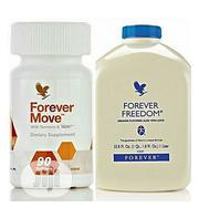 Arthritis Care Combo Pack - Forever Freedom and Move Men/Women | Vitamins & Supplements for sale in Lagos State, Ikeja