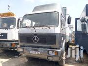 Mercedes Benz 10 Bots Truck 2005 Tokunbo   Trucks & Trailers for sale in Lagos State, Lagos Mainland