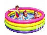 Intex Kids Swimming Pool - Multicolour | Toys for sale in Lagos State, Lagos Island