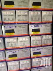 12V 200ah Altimate Battery With 12months Warrantee   Computer Hardware for sale in Lagos State, Ojo