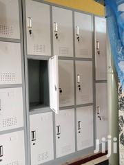 High Quality Metal Lockers By 9 Lockers   Furniture for sale in Lagos State