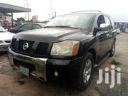 Nissan Armada 2004 Black | Cars for sale in Rivers State, Port-Harcourt