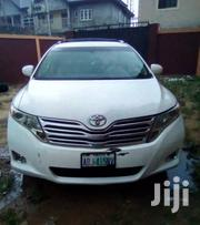 Toyota Venza 2009 V6 White | Cars for sale in Rivers State, Obio-Akpor