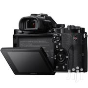 Uk Used Sony Alpha A7 Mirrorless Digital Camera Body Only | Photo & Video Cameras for sale in Lagos State, Ikeja