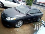 Toyota Corolla 2009 Gray | Cars for sale in Lagos State, Ojodu