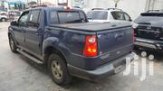 Ford Explorer 2005 Blue   Cars for sale in Lagos State, Yaba