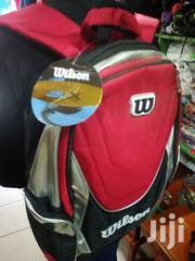 High Quality Wilson Shuttle Back Bag | Bags for sale in Lagos State, Ikeja
