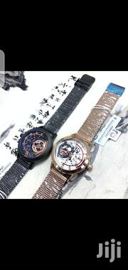 Forcast Chain Wrist Watch | Watches for sale in Lagos State, Lagos Island