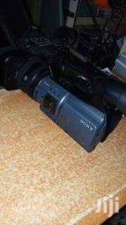 Sony Digital Profenssional Video Camera | Photo & Video Cameras for sale in Lagos State, Badagry