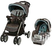 Graco Alano Classic Connect Travel System | Prams & Strollers for sale in Lagos State, Lagos Island