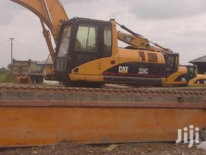 Caterpillar Swamp Buggy For Lease
