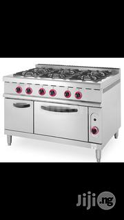 Industrial Gas Cooker | Restaurant & Catering Equipment for sale in Lagos State, Ojo