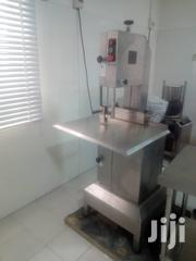 Super Quality Standing Bone Saw Machine | Restaurant & Catering Equipment for sale in Lagos State, Lagos Mainland