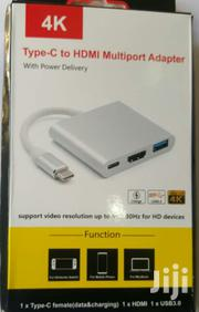 Type C Usb to Hdmi   Computer Accessories  for sale in Lagos State, Ikeja