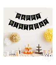 Happy Birthday Banner | Home Accessories for sale in Lagos State, Ikeja