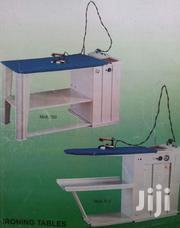 Quality And Durable Industrial Ironing Tables | Manufacturing Equipment for sale in Lagos State, Lagos Mainland