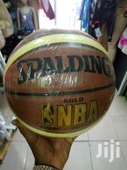 High Quality Leather Spalding Basketball | Sports Equipment for sale in Lagos State, Ikeja