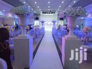 Just White Walk Way Birthday Set Up | Wedding Venues & Services for sale in Lagos State, Magodo