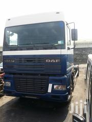Very Neat DAF 95 XF 2003   Trucks & Trailers for sale in Lagos State, Apapa