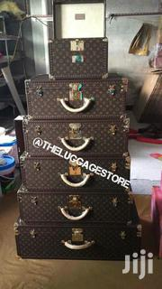 6set Of Louis Vuitton Trunk Box | Bags for sale in Lagos State, Lagos Mainland