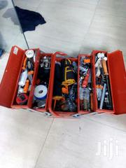 Complete Set Of Tools Box Mechanical | Hand Tools for sale in Lagos State, Orile