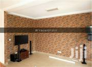 Fracan Wallpaper Abuja Brick Wallpapers | Home Accessories for sale in Abuja (FCT) State, Galadimawa