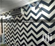 Monochromatic Wallpapers | Home Accessories for sale in Abuja (FCT) State, Guzape District