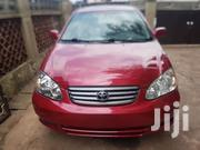 Toyota Corolla 2004 Red | Cars for sale in Lagos State, Surulere