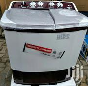 Lg Washing Machine 8kg Size | Home Appliances for sale in Lagos State, Isolo