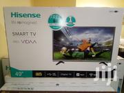 "New HISENSE 49"" Inch Smart TV M2160F (Visit Www.Reco.Ng) 
