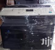 Konica Minolta Bizhub 215 Photocopier With Flap Cover | Printers & Scanners for sale in Lagos State, Lagos Mainland