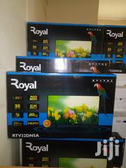 32 Inches Royal Television | TV & DVD Equipment for sale in Abuja (FCT) State, Central Business District