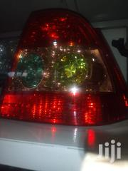 Corolla Backlight (Europe), 2005 Model | Vehicle Parts & Accessories for sale in Lagos State, Mushin