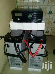 Repair And Installation Of Solar Panels Inverters And Batteries | Repair Services for sale in Rivers State, Port-Harcourt