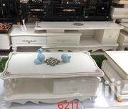 Quality Royal Centre Table With TV Stand   Furniture for sale in Lagos State, Amuwo-Odofin