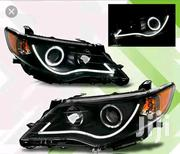 Camery 2013, Yahoo Type, Tinted Face | Vehicle Parts & Accessories for sale in Lagos State, Mushin