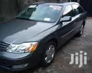 Toyota Avalon XL 2004 Gray | Cars for sale in Lagos State, Ikeja