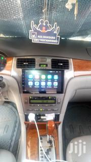 ES 300/330 Lexus Android DVD   Vehicle Parts & Accessories for sale in Lagos State, Mushin
