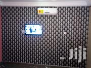 P.O.P/Wall Paper And 3d Wall Panel | Building & Trades Services for sale in Ogun State, Abeokuta North