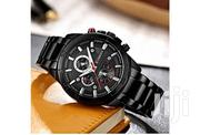 CURREN Men's Wristwatch | Watches for sale in Lagos State, Ikeja